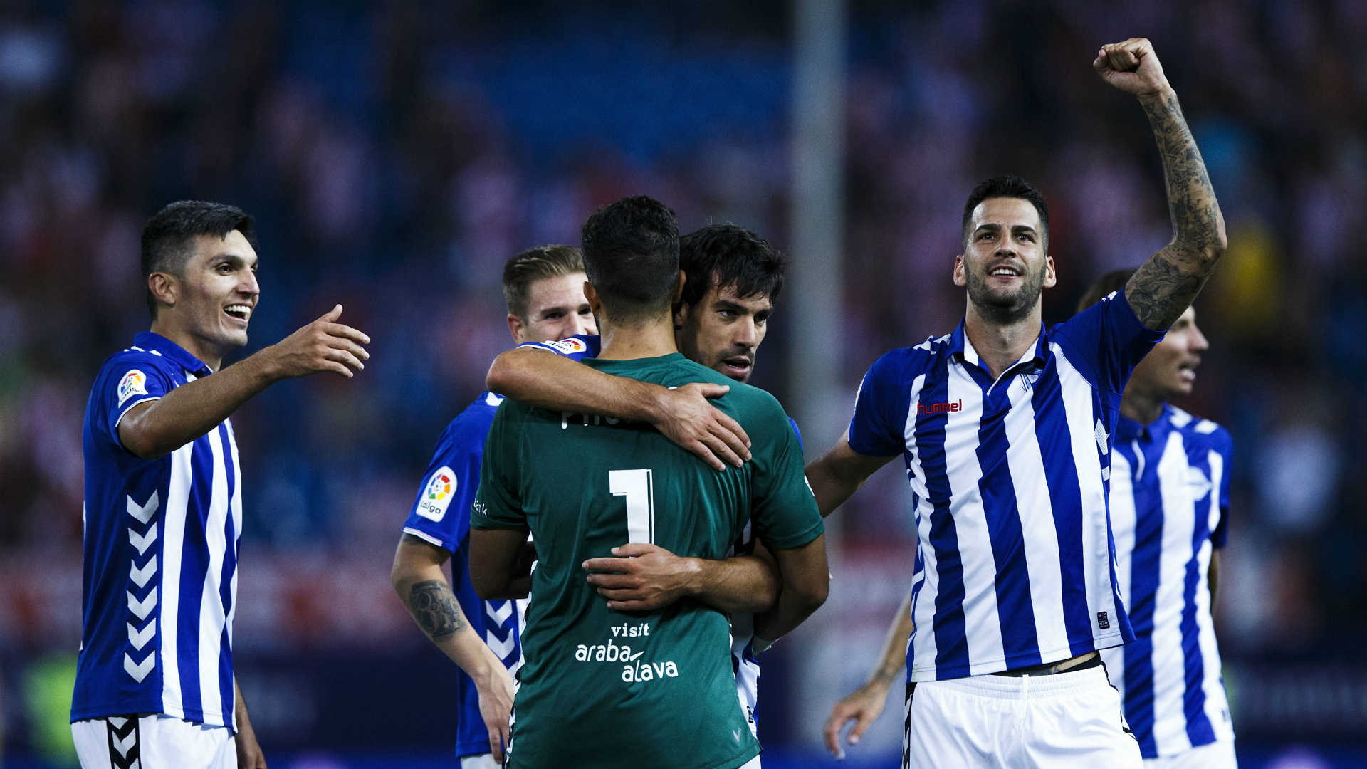 Alaves-Real-Betis